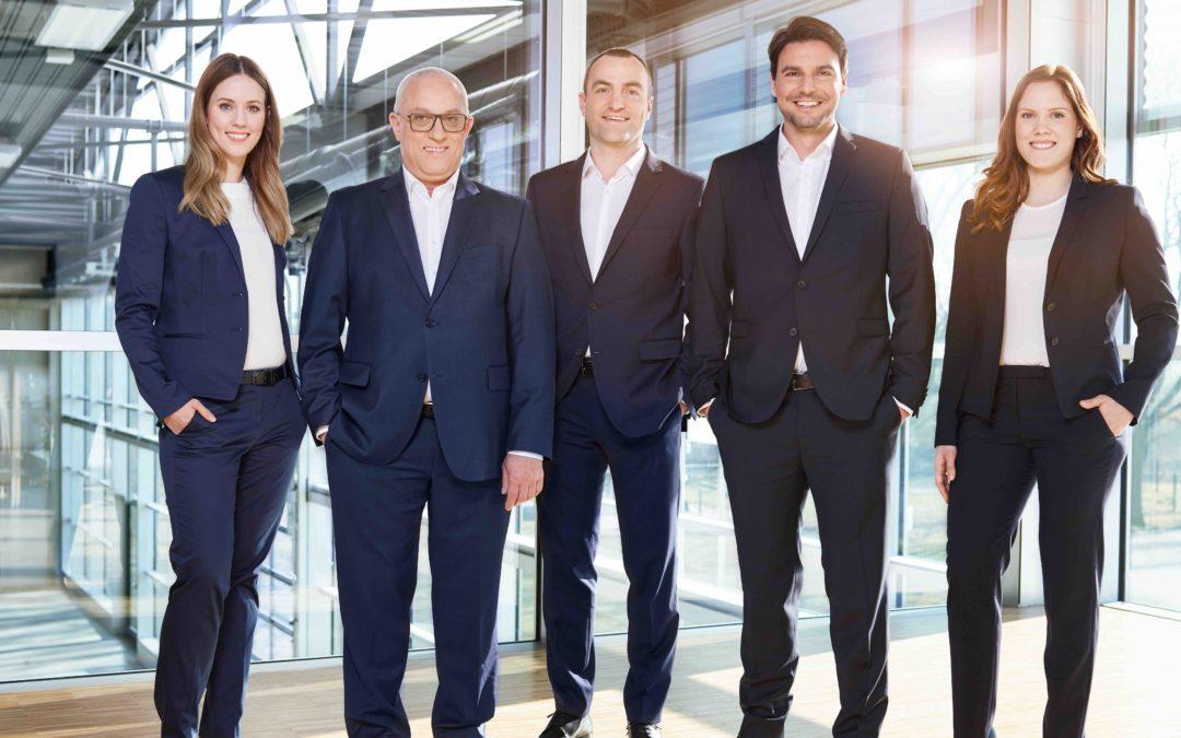 Neue Zentrale Reuter bald auf 25.000  qm
