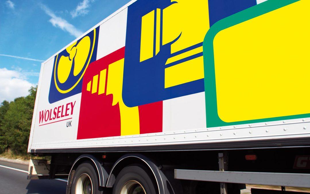 Entlassungswelle bei Wolseley Schlapper Wartungsmarkt in UK