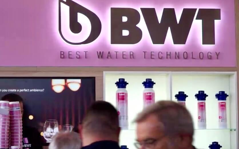 Weiter auf Consumer-Kurs BWT