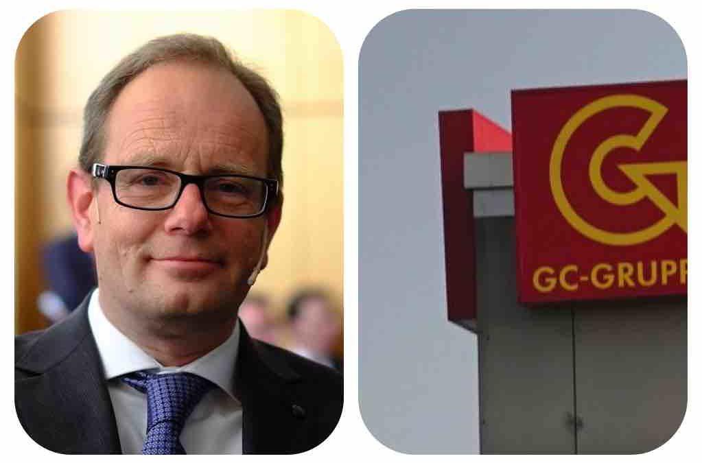 Wechsel bei GC-Nürnberg, Abgang bei BDR Personalien im Dauerdurchgang