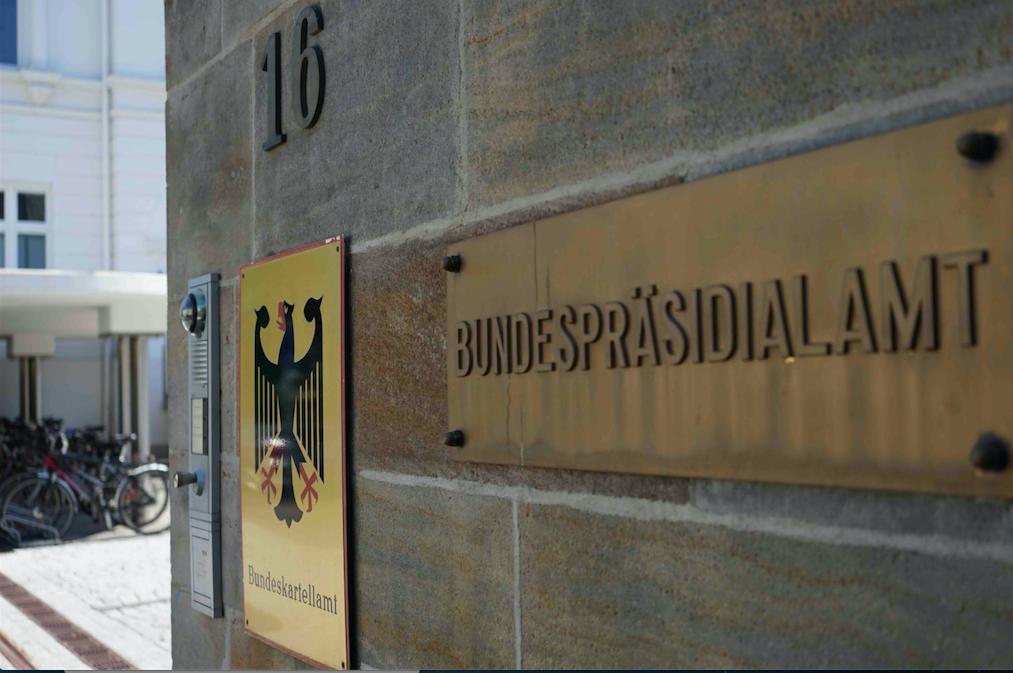 Erhebliche Anhaltspunkte für Oligopol Ablesediensten droht Ungemach