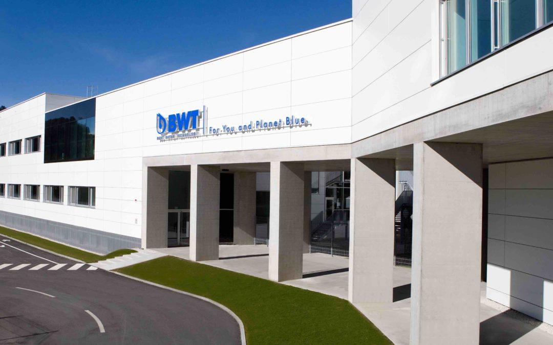 Ausschluss formell besiegelt BWT und der Kampf um die Delisting-Pläne