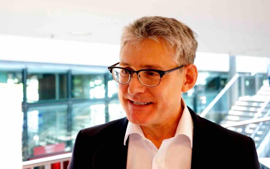 Die passende Persönlichkeit finden Interview mit dem SHK-Vorstand Harald Belzer