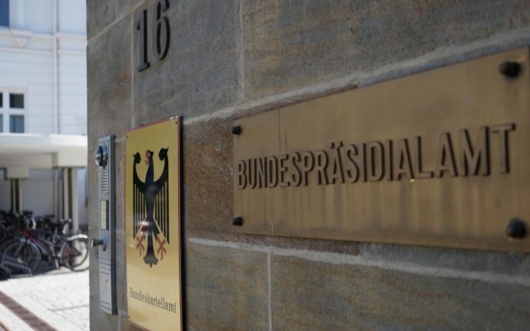 Bundeskartellamt bleibt hart Großhandel NRW