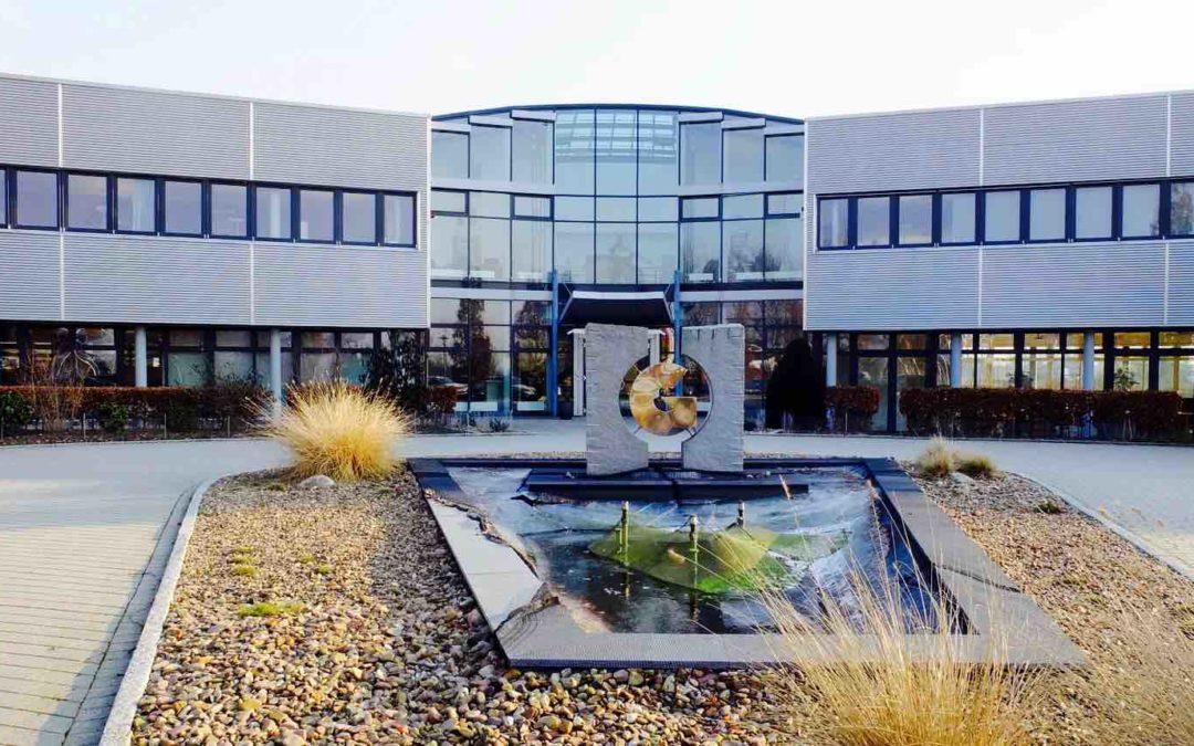 GC Gruppe jetzt flächendeckend in Belgien  Neues vielversprechendes Partnerhaus