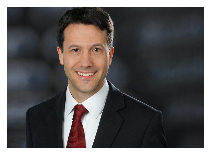 Neuer Geschäftsführer Richter + Frenzel