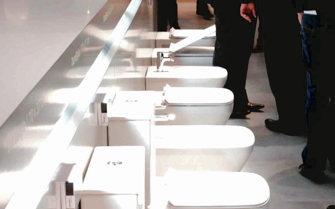 Graubeners Wechsel offenbar perfekt Sanitärkeramik