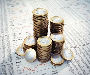 Rätsel um Aktienkauf Handel