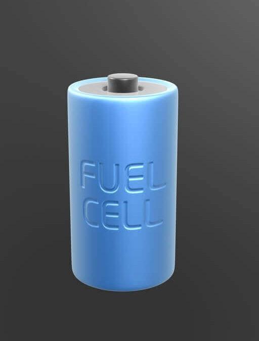 Käufer ist ein globaler Player Angeschlagener Brennstoffzellen-Spezialist