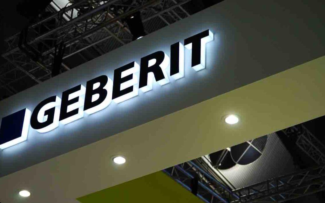 Aufgeregte Gemüter über Hornbach-Anzeige – Geberit beruft sich auf Markenrechte Branchendebatte