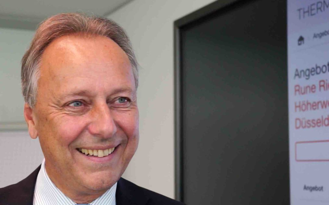 Hering bleibt Chef in NRW LIM-Nachfolger derweil heiß gehandelt