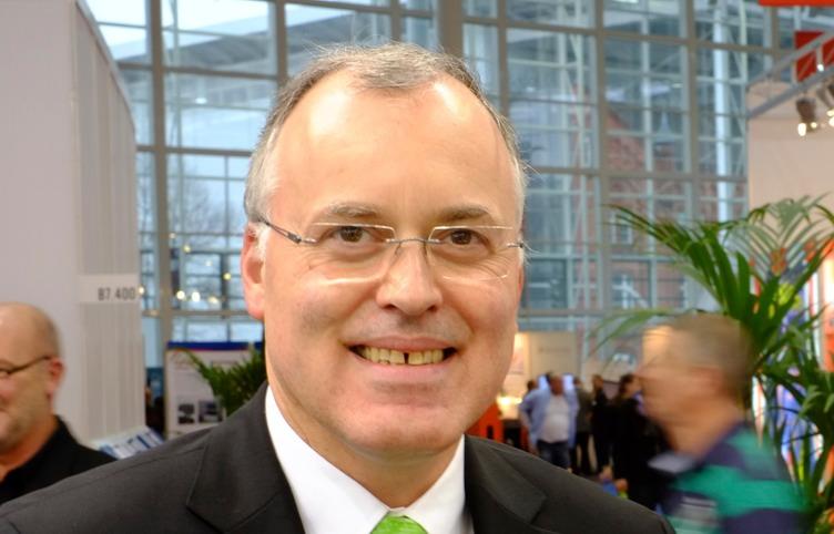 Peter Hilger wieder weg KAN-therm