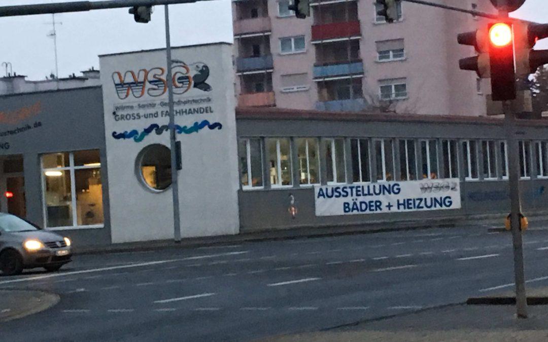 Trennung in Bautzen Handel