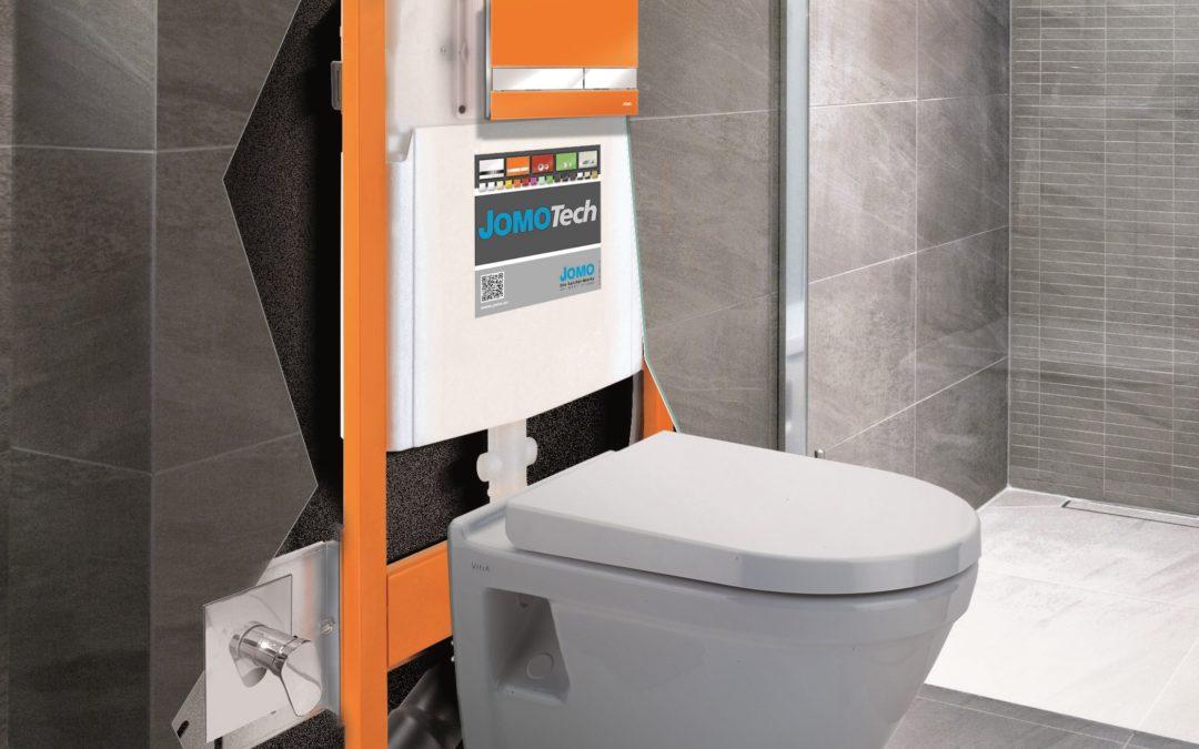 Zuwachs bei den Dusch WCs Kooperation
