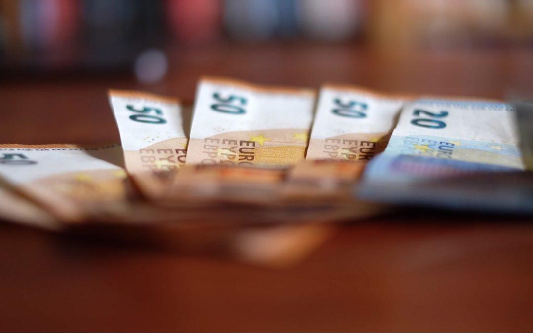 Ordentlicher Schlug aus der Pulle Centrotec will sich einige Millionen ausborgen