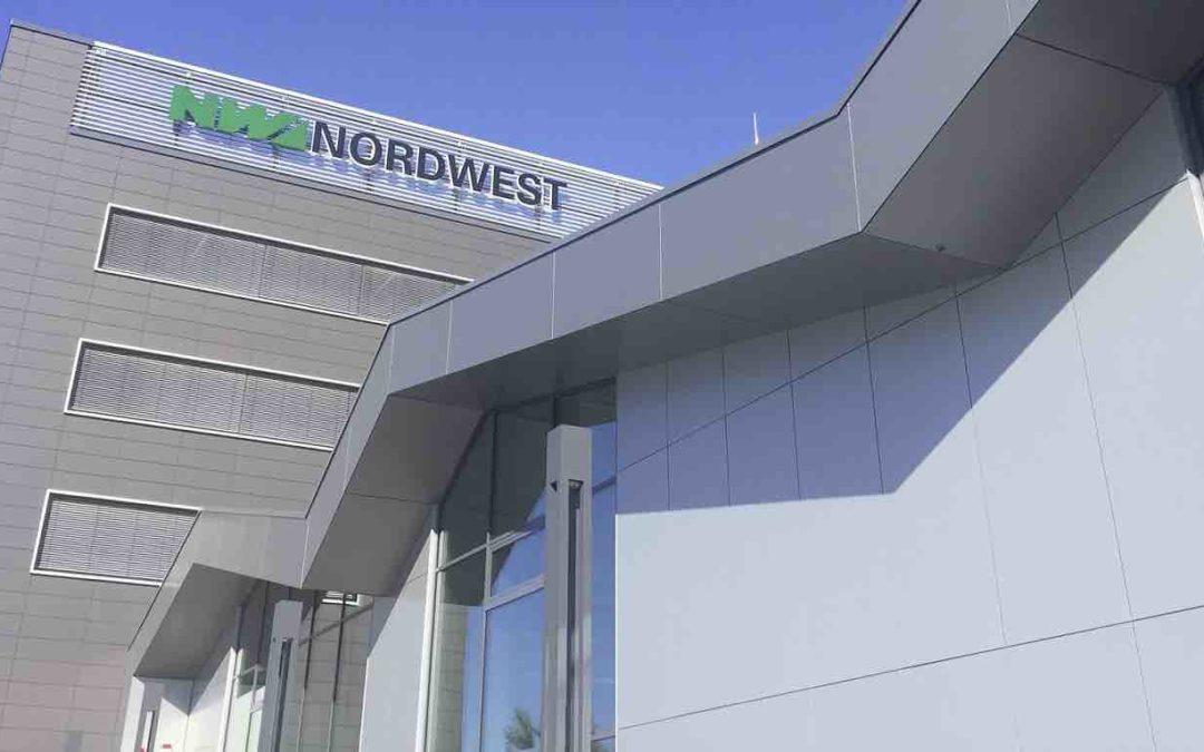 Nordwest legt 25,5 Prozent zu Halbjahr