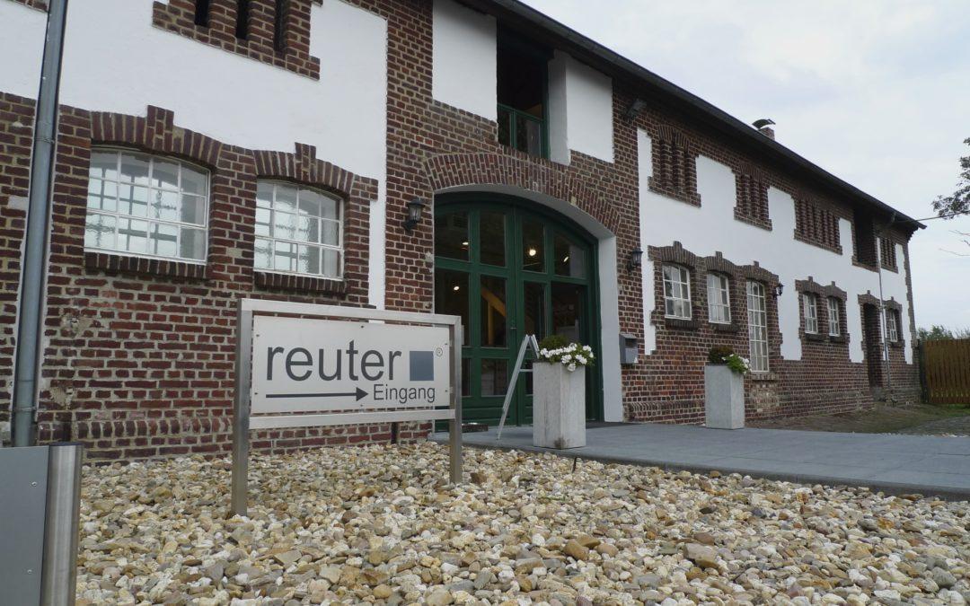 100.000 Quadratmeter Reuter baut neues Logistikzenter