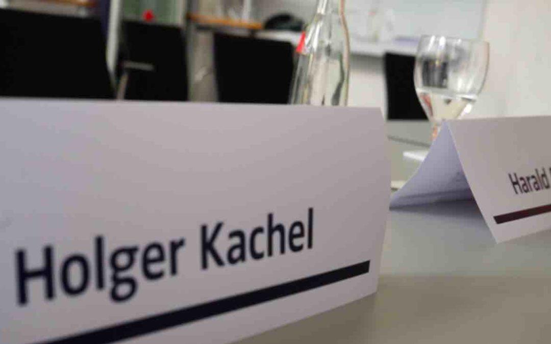 Unternehmensform vereinfachen SHK AG vor wichtigen Entscheidungen