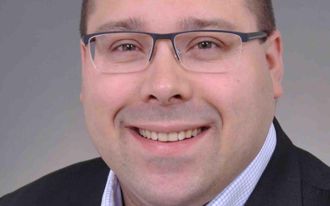 Thomas Schmid zu Kludi Key Account Manager