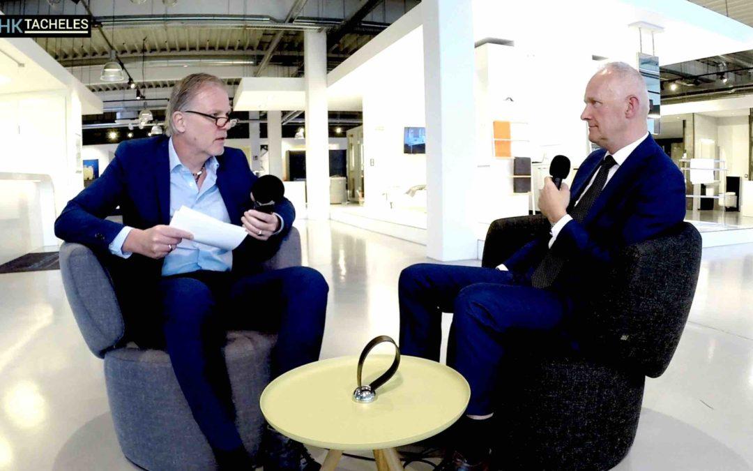"""""""Vertrieb, Vertrieb, Vertrieb …"""" Interview mit Frans A. Soulier, Geschäftsführer Wiedemann Gruppe"""