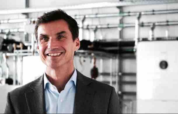 """""""Wir sind auf unserer Zielrendite"""" Bosch-Thermotechnik-Geschäftsführer im Interview"""