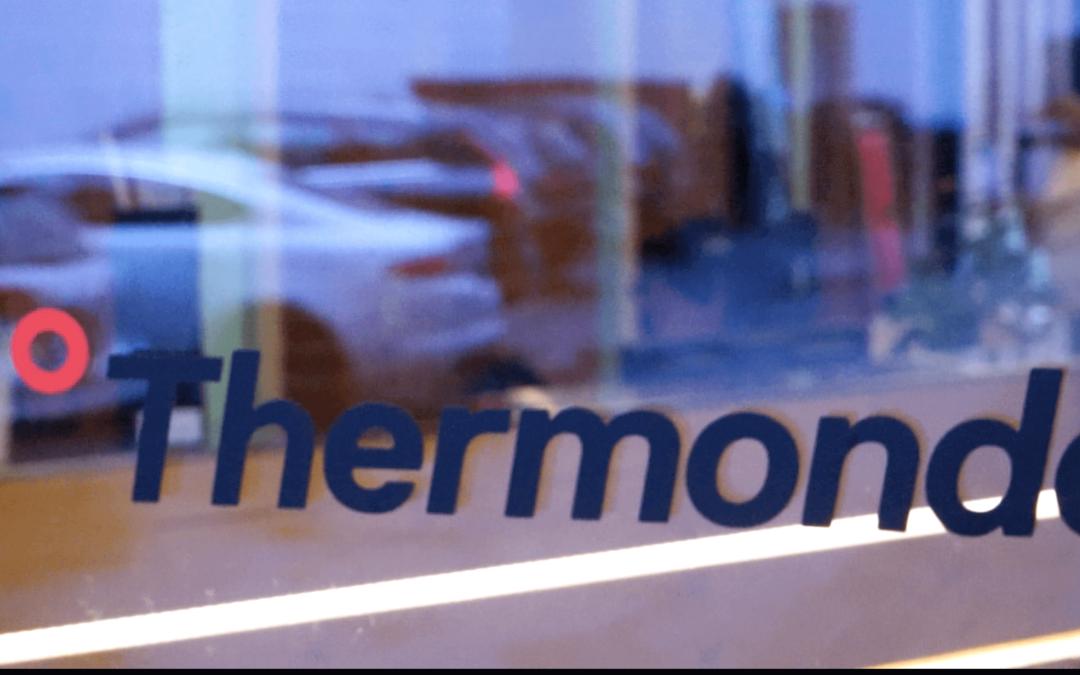 Thermondo mit eigenem Heizgerät (Update) Heizungshersteller/Großhandel/Thermondo