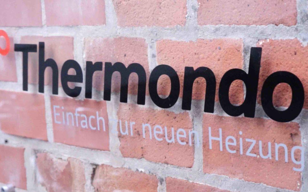 Thermondo immer größer Berliner bilden jetzt auch aus