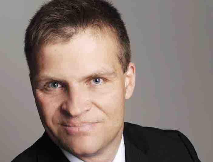 Neuer Vertriebschef Uponor füllt Management-Lücke