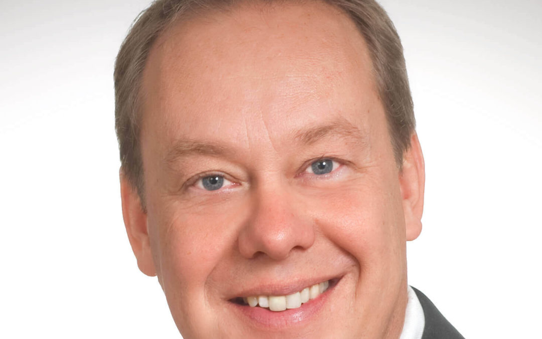 Neuer Vertriebschef Bergmann & Franz