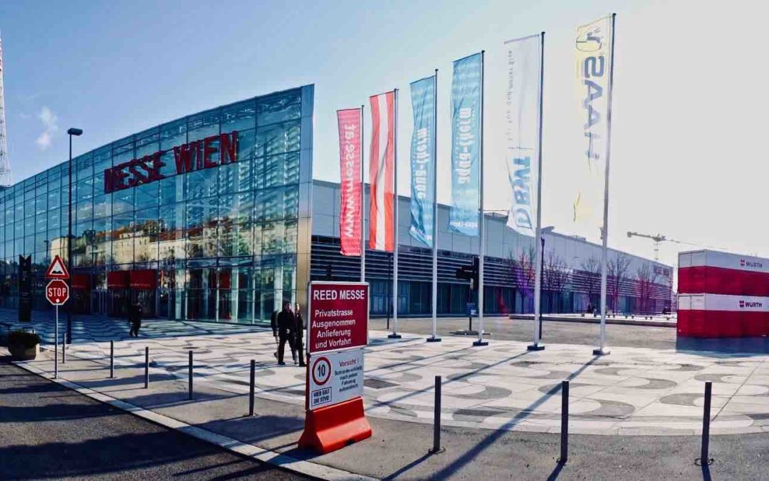 Neues Format für Wien Branchenmessen