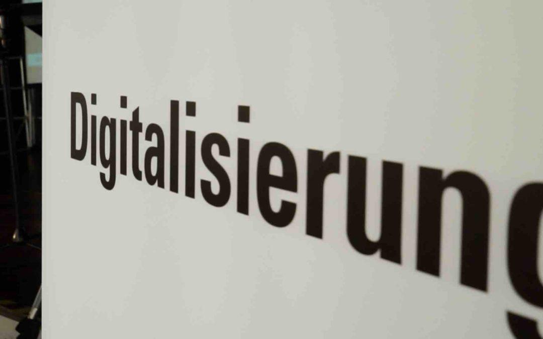 Schreckgespenst Digitalisierung Wärmemarkt im Umbruch (Artikel frei zugänglich)