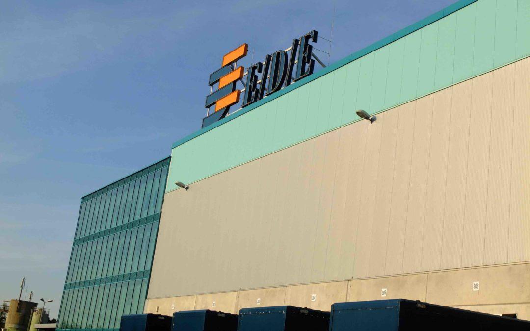 EDE gründet neuen Leistungskreis Kompetenz in der Heizung ausbauen
