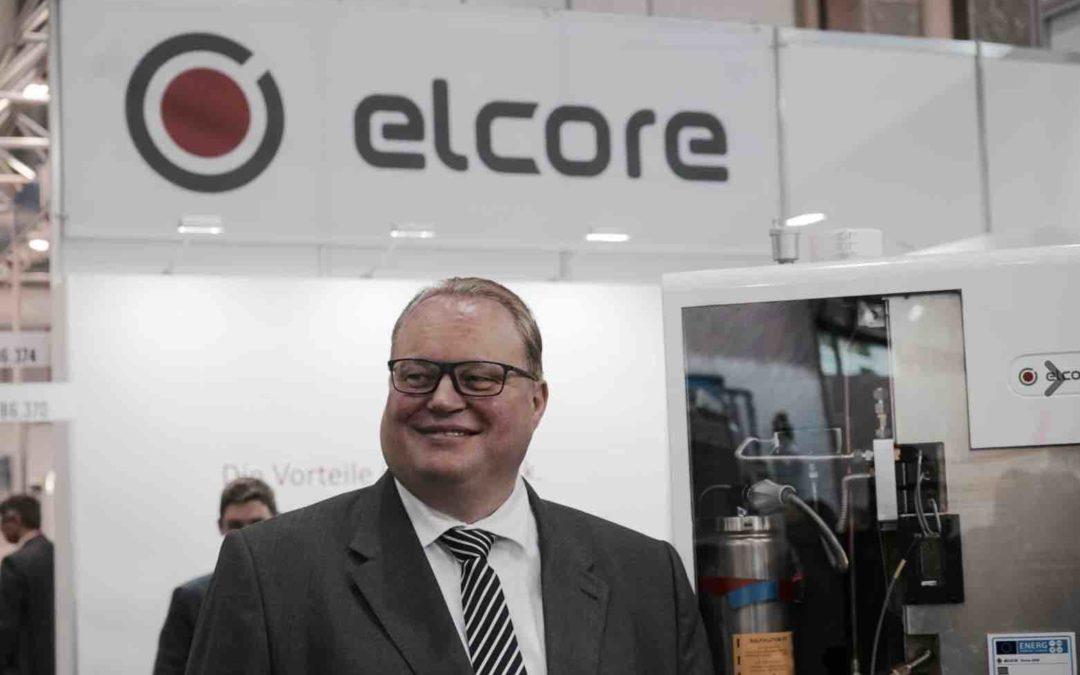 E.ON investiert in Brennstoffzelle Begehrter Wärmemarkt