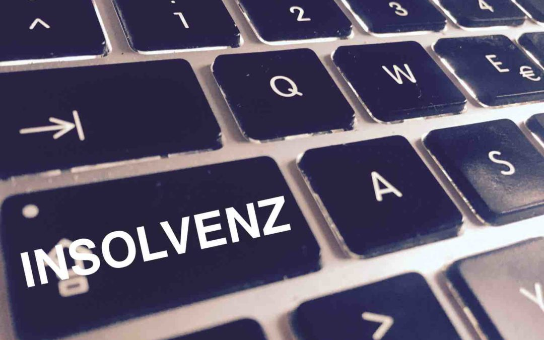 Große Firmenpleite in Österreich Verluste bei mehreren großen Aufträgen
