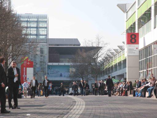 ISH gibt erste Premium-Bucher bekannt Branchen-Messen in Coronazeiten