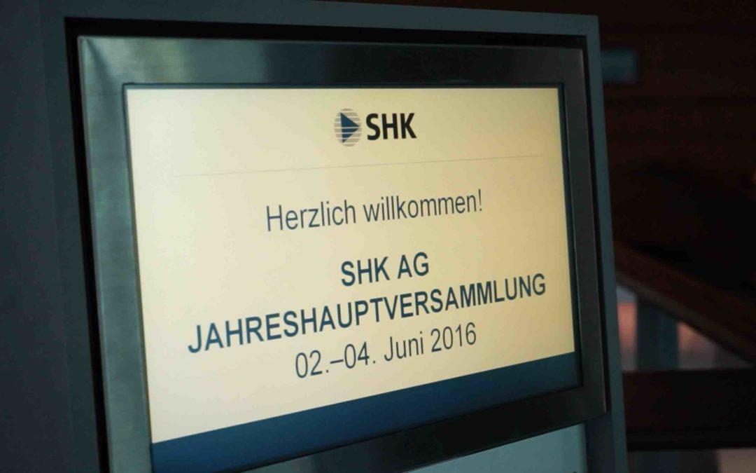 Jahreskongress weiter auf Eis gelegt Feuer in Mainz