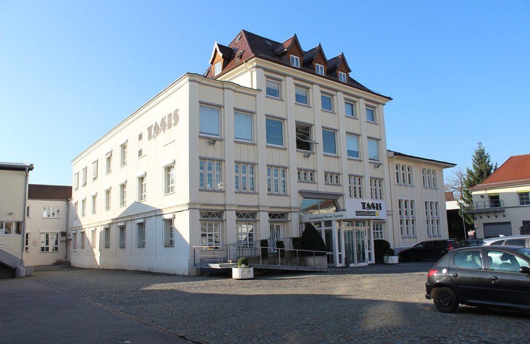 Trauriges Ende in München Handelshaus bezieht Stellung