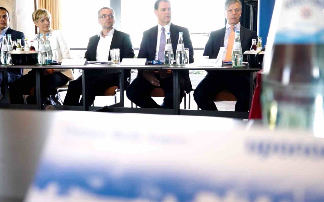 Schmidt wird neuer Brötje-Chef (Update) Uponor