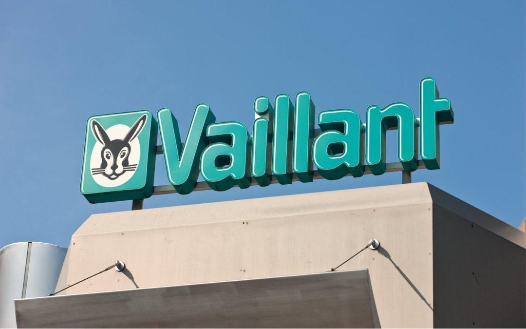 Wechsel im leitenden Vertieb Vaillant