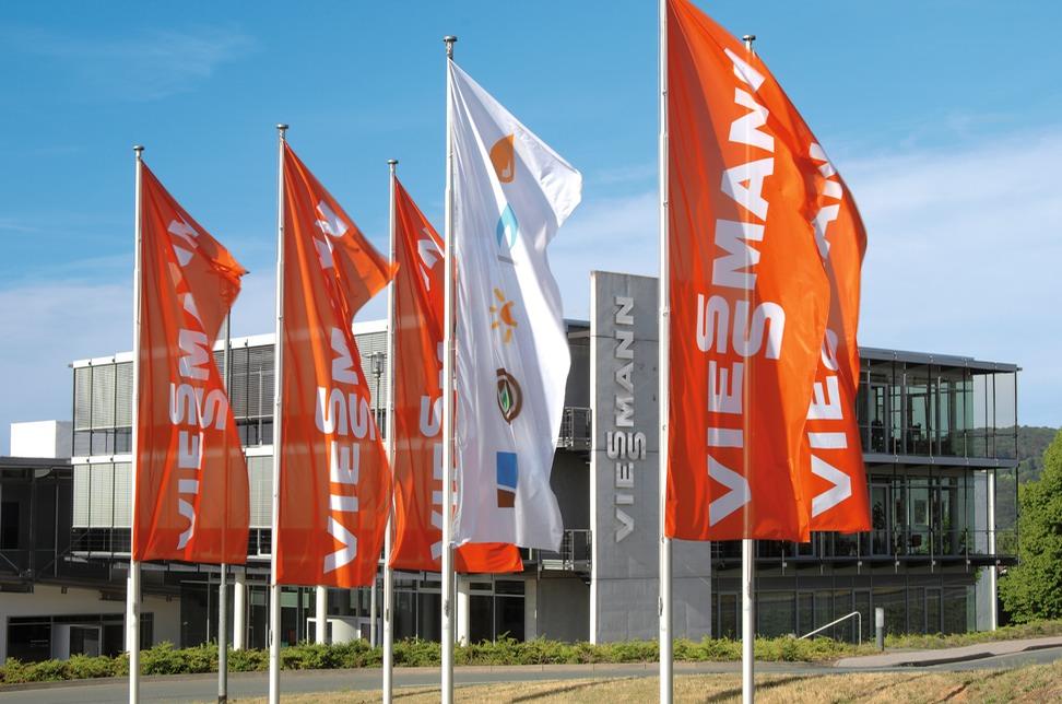 Weiterer Millioneninvest in Ungarn Viessmann expandiert