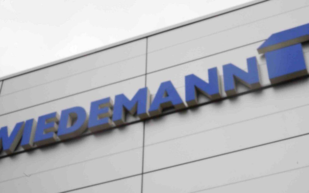 Top-Vertriebsleiter schmeißt die Brocken hin Reibungsverluste im Kerngebiet von Wiedemann