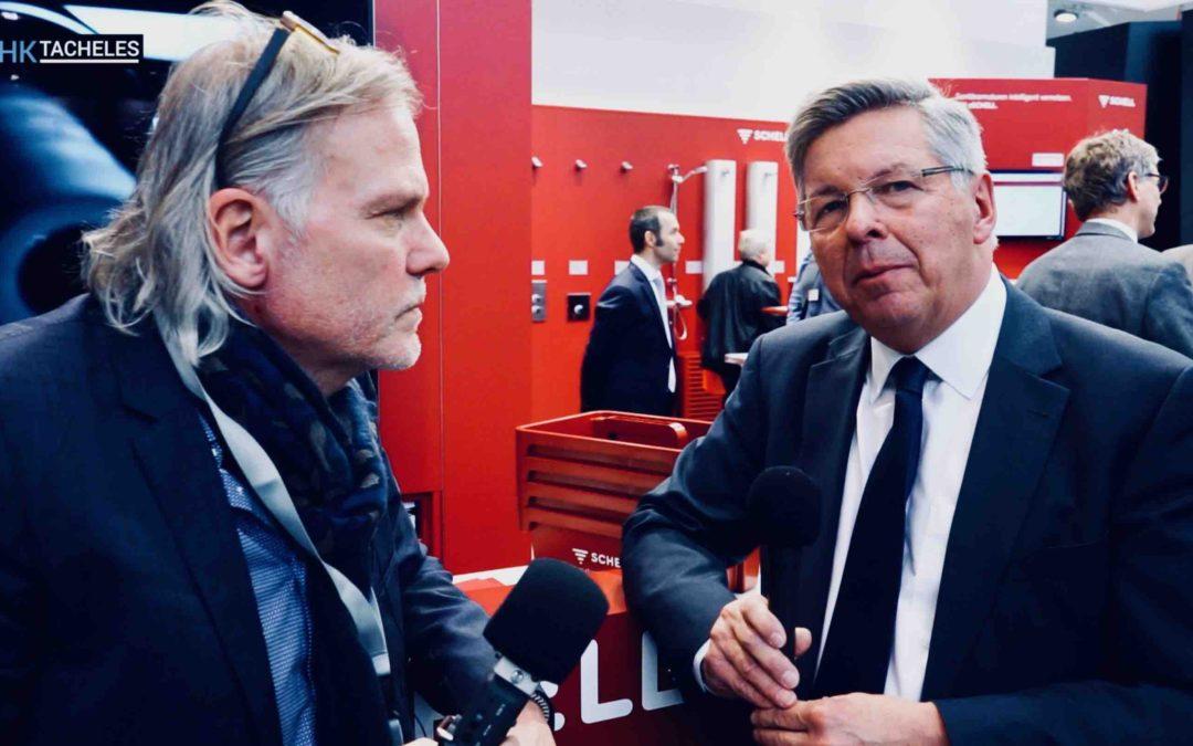 """""""Wir zahlen alles aus dem Cash"""" Interview mit dem Schell-Geschäftsführer Dirk Lückemann"""