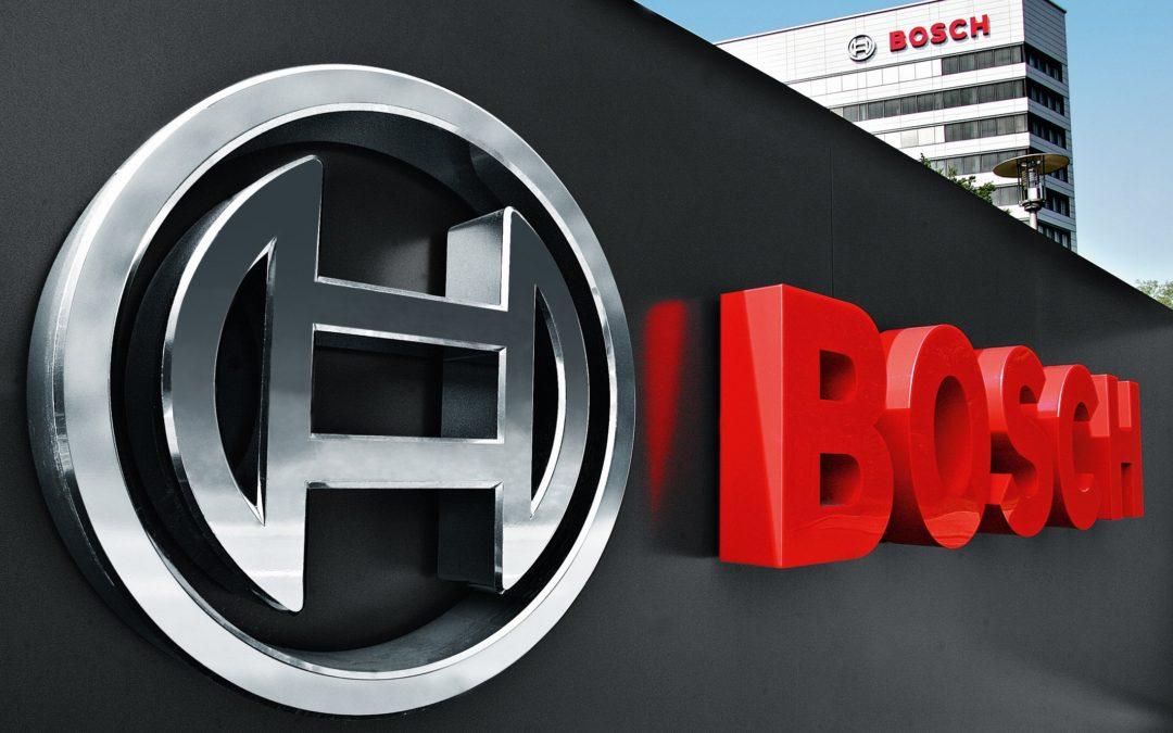 Bosch Thermotechnik plant Personalabbau BHKW drastisch eingebrochen