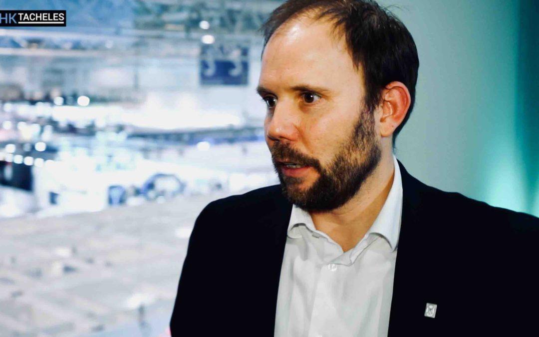 """""""99,3 Prozent durch's Handwerk"""" Interview mit dem Vaillant-Chef Deutschland"""