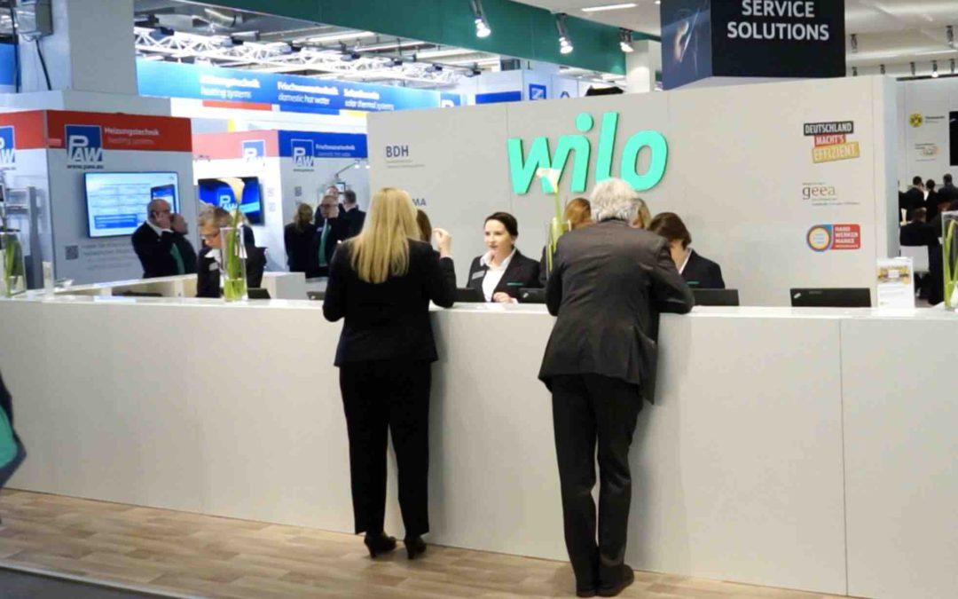 Wilos neuer Investmentarm Erste Startup-Beteiligung