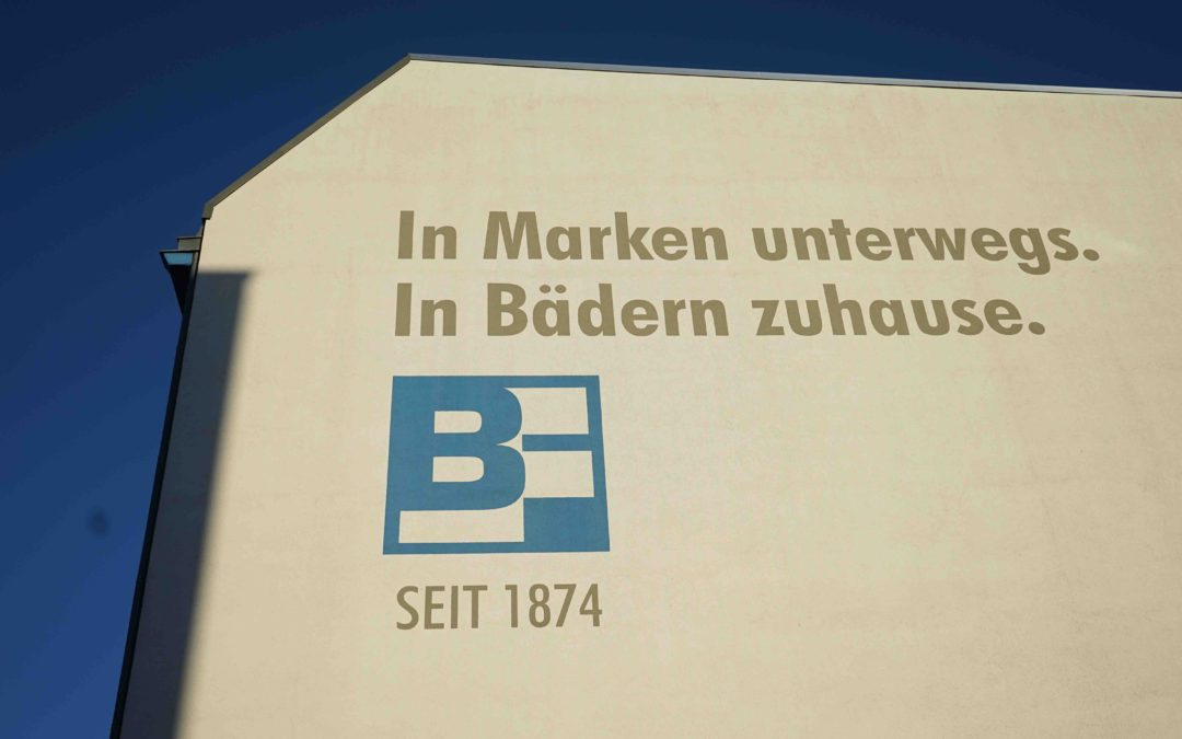 Dicke Übernahme in Berlin Großhandel