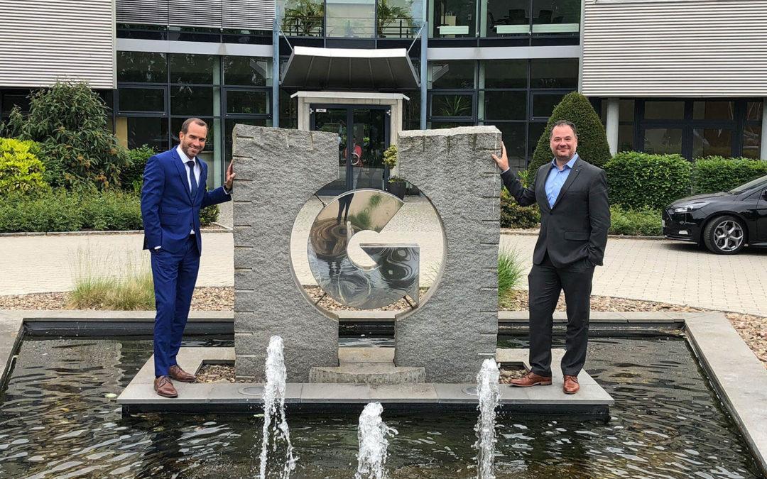 Hansa rückt an GC Premium Partnerschaft