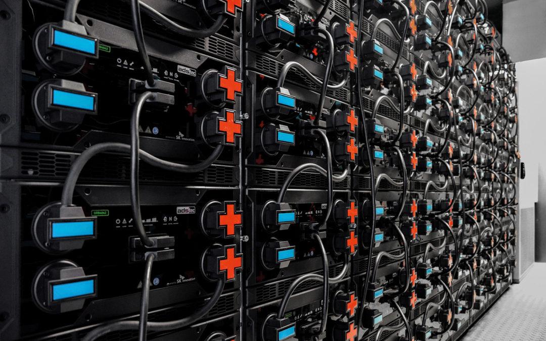 Bosch Thermotechnik beteiligt sich Speichertechnik