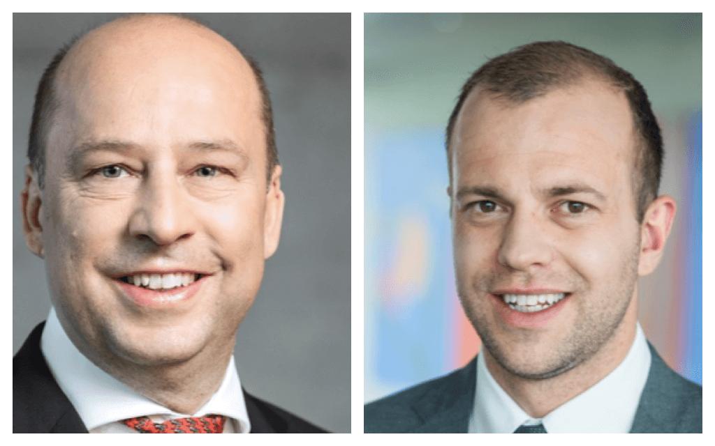 Tiefgreifende Veränderungen Franke Holding AG