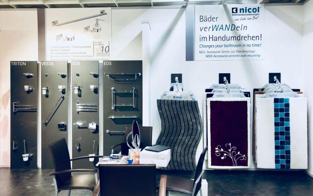 Vertriebschef Schmitz hat neuen Job Ausverkauf bei Nicol